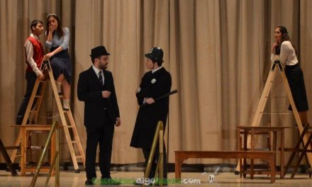 La Pequeña Compañía nos invita a la representación de 'Nuestro Pueblo' de Thornton Wilder