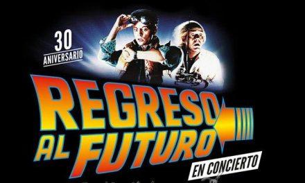 Regreso al Futuro… en Concierto