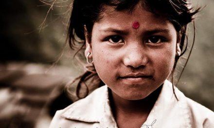 ¡Ayudemos a Nepal!