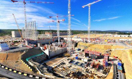 ITER – El mayor experimento de Fusión Nuclear del mundo