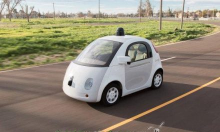 Luz verde para los coches auto-pilotados de Google