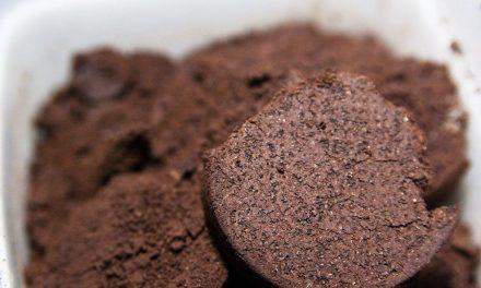 Demuestran que los posos del café tienen 500 veces más capacidad antioxidante que la vitamina C