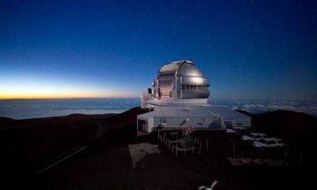 El Observatorio Gemini contará con un instrumento del Instituto de Astrofísica de Andalucía