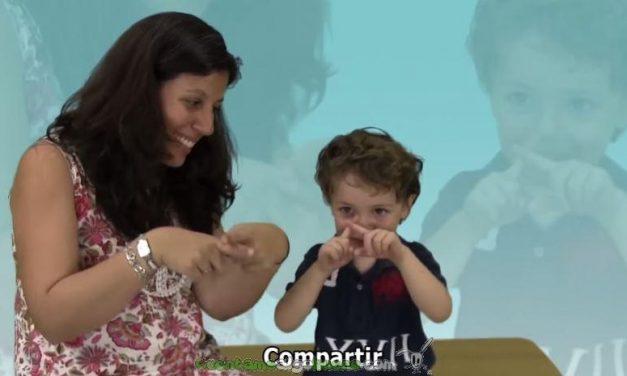 Feliz Día de las Lenguas de Signos Españolas