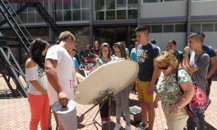Ganadores del Concurso para hacer una Cocina Solar de la UCLM