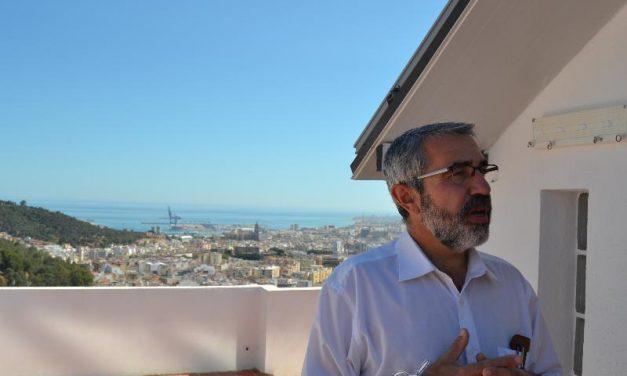 Entrevistamos a Miguel Torres el Ingeniero Malagueño que ha independizado energéticamente su vivienda