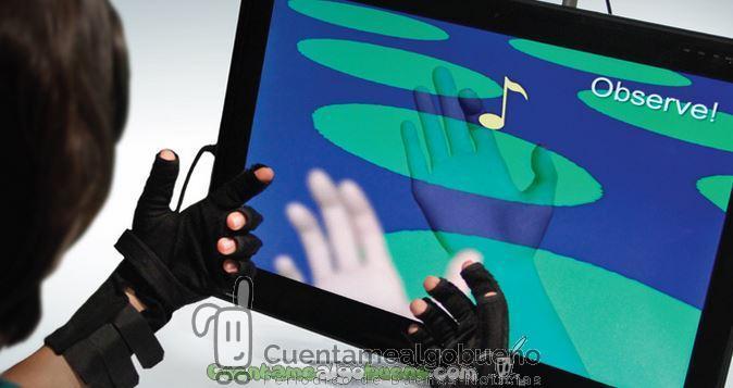 Pacientes con ictus recuperan el uso del brazo gracias a la realidad virtual