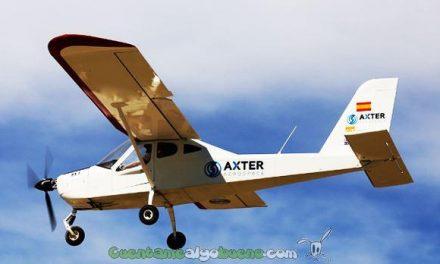 Sistema eléctrico de propulsión para mejorar la seguridad de la aviación ligera