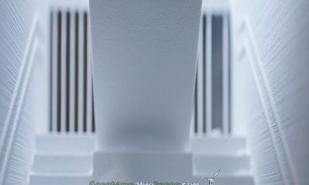Fabricación de viviendas con impresión 3D