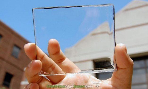 Una científica mexicana convierte las ventanas comunes en paneles solares