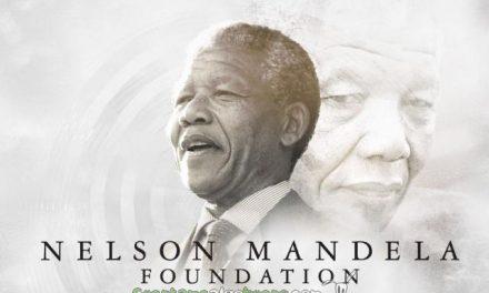 Día Mundial de Nelson Mandela 2015