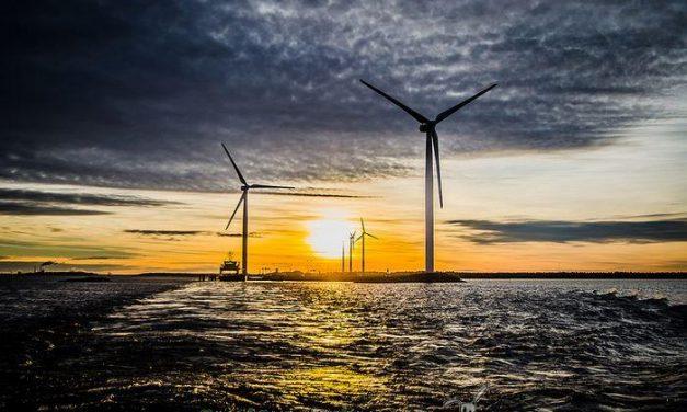 Finlandia proyecta abastecerse únicamente de energías renovables para 2050