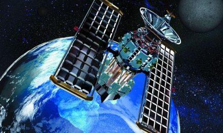 China lanzará el primer satélite eléctrico en 2020