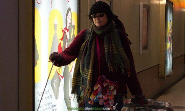 España se adhiere al Tratado de Marrakech que facilita la lectura a las personas ciegas de todo el mundo
