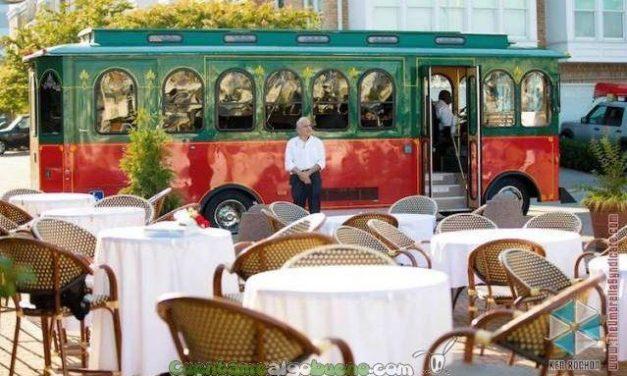Un restaurante servirá comida a personas sin hogar en la semana que más clientes puede tener del año