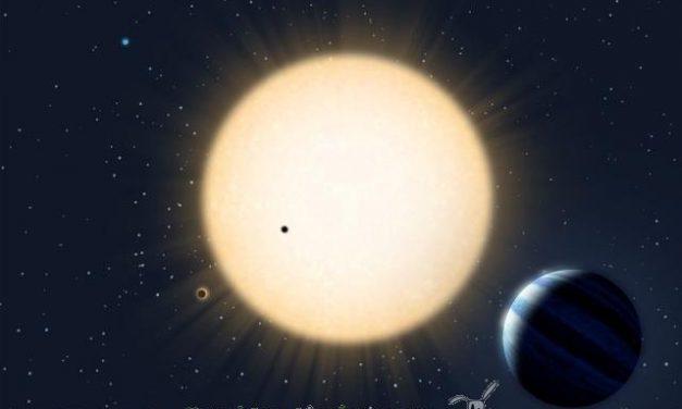 Descubren el exoplaneta rocoso más cercano a la Tierra con ayuda del Telescopio de la Isla de La Palma