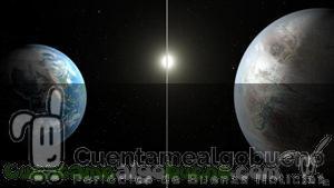 ¡Nuevo planeta a la vista!