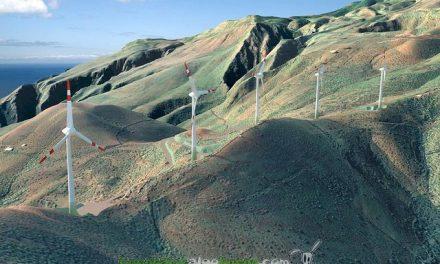 La Isla de El Hierro logra autoabastecerse energéticamente al 100% con energías renovables