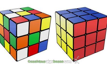 Joven australiano resuelve un cubo de Rubik en menos de 6 segundos