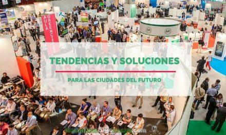 Sexta edición de Greencities & Sostenibilidad en Málaga