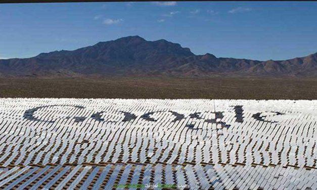 Paneles solares para todos