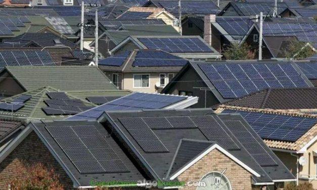 Revolución solar en Alemania