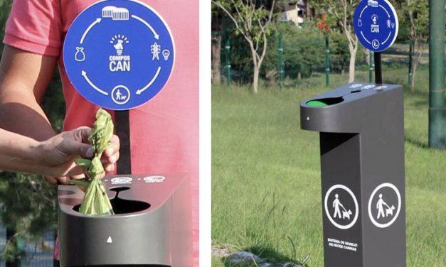 Convirtiendo los desechos animales en energía eléctrica