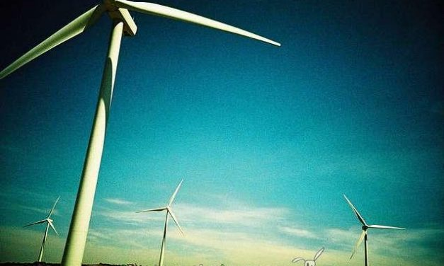Castilla y León ya cubre todo el consumo eléctrico con Energía Eólica