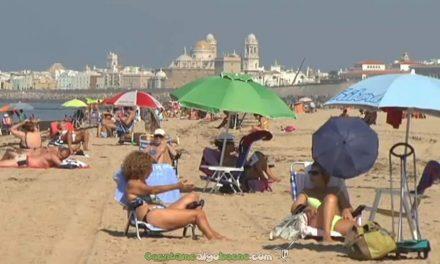 En verano, predilección por Andalucía
