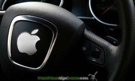 Apple lanzará su propio vehículo eléctrico en el año 2019