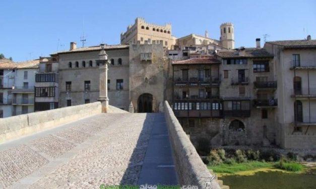 Los pueblos más bonitos de España celebran su día