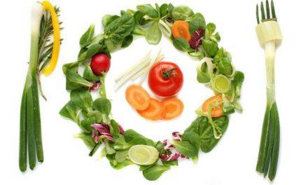 9 motivos para hacerse vegetariano