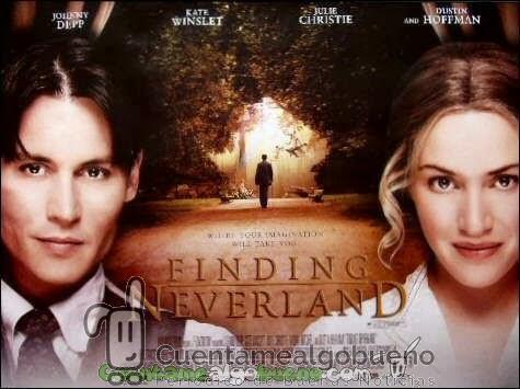 Descubriendo Nunca Jamás