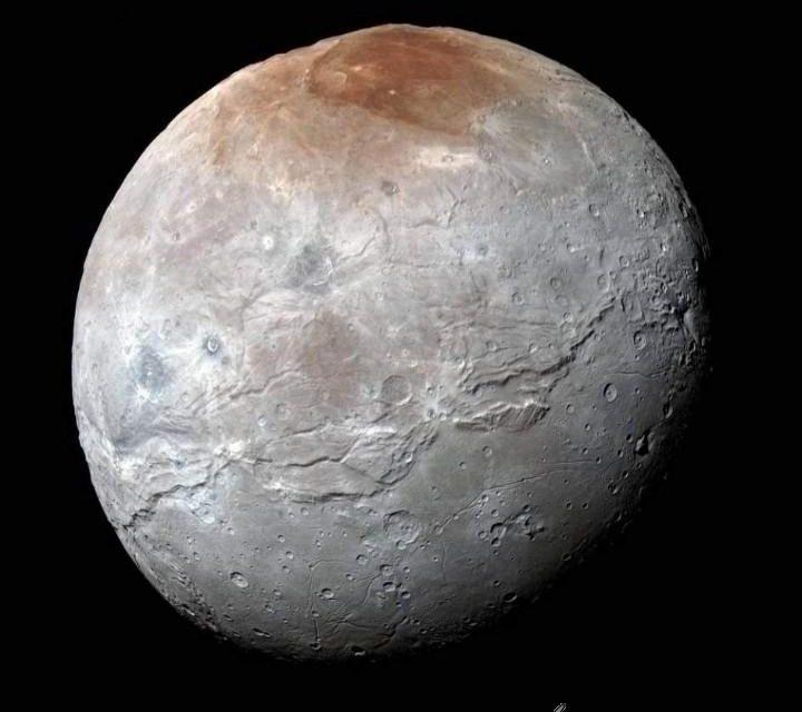 Descubriendo a Plutón, el planeta enano