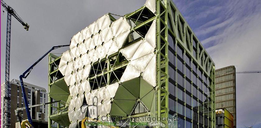Iniciativas conjuntas para edificios más verde