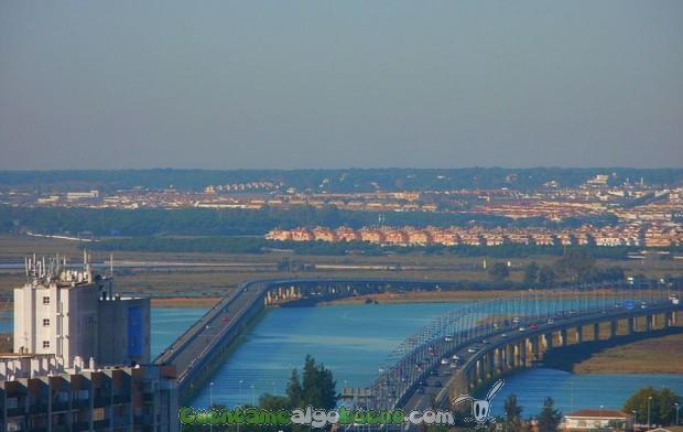 Huelva. Fotografía de Jose A.