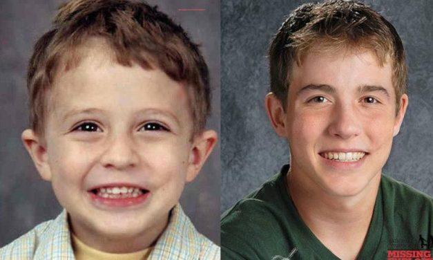 Aparece un joven desaparecido hace trece años