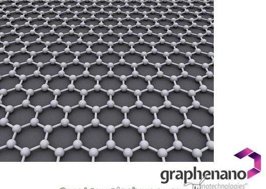 Revolucionaria tecnología: polímero de grafeno