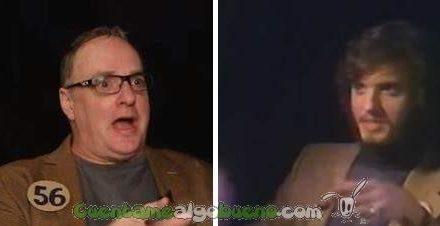 Se entrevista a sí mismo 38 años después