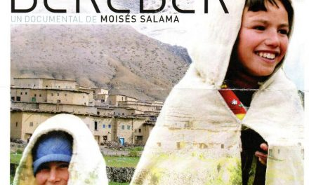 "Documental ""Atlas Bereber"""