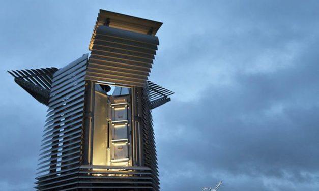 Rotterdam respira aire más limpio