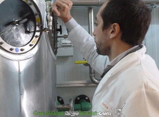 Biogás y biofertilizantes a partir de la paja del arroz