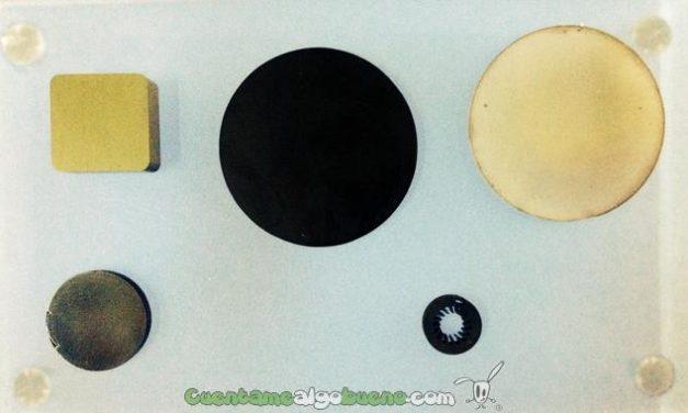 La producción de ultramateriales llega a España