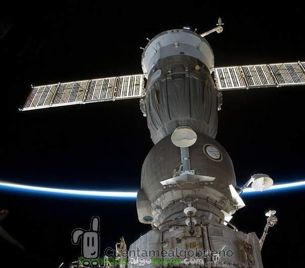 Misión espacial con líder español