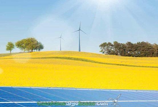 Europa entre los líderes en avances tecnológicos muy verdes