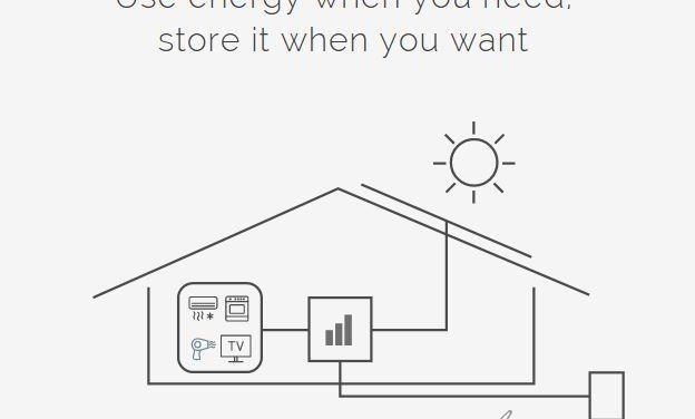 Empresa valenciana ofrecerá baterías de litio para ahorrar en la factura de la luz