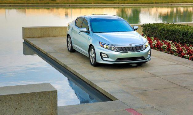 Kia también apostará definitivamente por el vehículo eléctrico