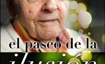 Taxistas de Córdoba acercan el alumbrado navideño a los mayores
