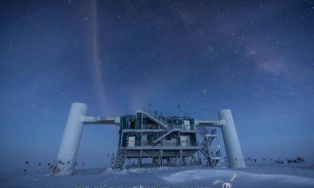 Neutrinos cósmicos