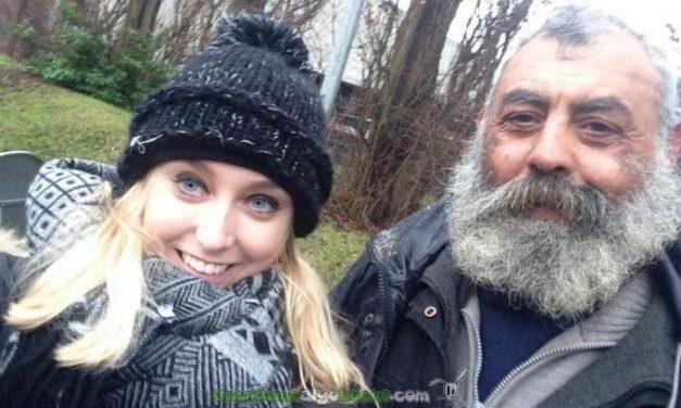 'Selfie' solidario